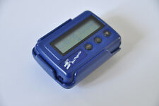 NEC 20b BLUE Pager Vintage BEL PAGGETTE Comunication Beeper COLLECTABLE