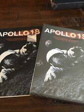 Apollo 18  DVD, BRAND NEW Lloyd Owens Ryan Robbins Warren Christie
