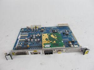Nikon 4S025-340-1 4S025-380-1 Interface Control Card PCB STGX8_HT-RS 025-380-1