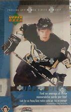 2005-06 Upper Deck Series 2 NHL Hockey Hobby Box Sidney Crosby Ovechkin Rookie