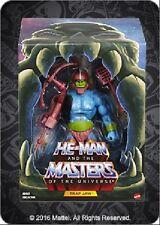 Trap Jaw 2.0 Filmation Club Grayskull MOTU Masters He Man Classics 2016 NEU OVP
