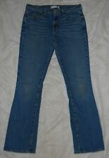 "LEVI'S ""BOOT CUT 515"" JEANS, SZ. 8 LOW RISE, ZIP FLY, SUPER COMFY & NICE!"