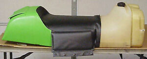 1997/96 ZR 440 1995 ZR 400  Arctic Cat Replacement Seat cover new Custom Colors