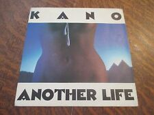 45 tours KANO another life