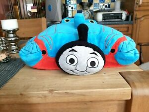 THOMAS THE TANK TOY, CUSHSION,COMFORT BEDTIME