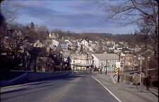 historic structures-buildings-Downtown Slatington Pa.-Fuji slide