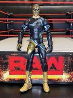 RARE WWE STARDUST ELITE SERIES 36 MATTEL WRESTLING FIGURE CODY RHODES AEW