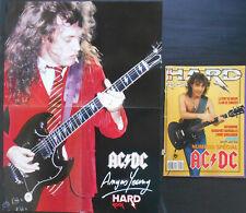 HARD ROCK MAGAZINE Special AC/DC 1991