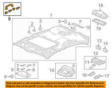 Acura HONDA OEM 14-16 MDX Interior-Roof-Inside Grip Grab Handle 83240SNAA01YE