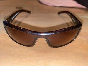 Costa Del Mar Santa Rosa Sunglasses Polarized Bronze Lens  Tortoise Frames 380P.