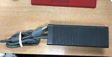 Official Xbox 360 Power Brick AC Adaptor - DSPN-186EB-1 A