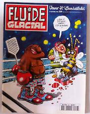 Fluide Glacial n°238 du 04/1996: Biographie Milos Forman/ Litteul Kevin