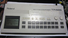 Roland TR626 Vintage Drum Machine Rhythm Composer