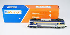 ROCO Spur H0 43487 Elektrolok BB-20011, SNCF, Epoche III-IV, OVP