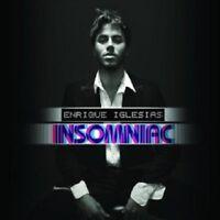 "ENRIQUE IGLESIAS ""INSOMNIAC"" CD NEU"