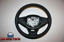 BMW e83 LCI x3 Multifunction Leather Steering Wheel 32303448455