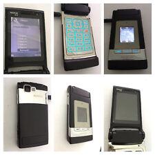 CELLULARE NOKIA N76 GSM NERO SIM FREE DEBLOQUE UNLOCKED