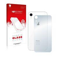 Pellicola Vetro Apple iPhone XR (Posteriore) Pellicola Protettiva Vetro
