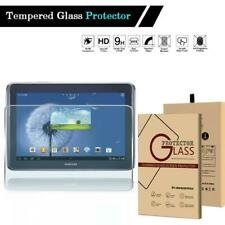 Tablet Tempered Glass Screen Protector Cover For Samsung Galaxy Note 10.1 N8000
