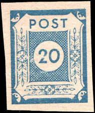 Scott # 15N12 - 1945 - ' Numeral '