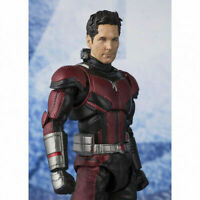 BANDAI S.H.Figuarts Ant-Man Avengers End Game MARVEL JAPAN OFFICIAL IMPORT