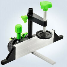 High Quality QWoodworking Miter Gauge Box Joint Jig Kit for Table Router Saw