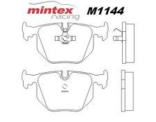Mintex M1144 For Maserati Quattroporte 2.0 IV 94>97 Rear Race Brake Pads MDB1552