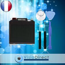 Vitre ecran afficheur LCD pour Blackberry Curve 9300 010/113/114 + outils