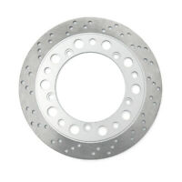 Front Brake Disc Rotor For Honda Steed 400 92-97 VT600 Shadow VLX 99-07 FT500 A5