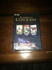 American Conquest: Collection (PC Games, 2005)