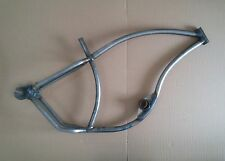 """26"""" MODDED stretch classic cruiser bicycle lowrider custom chopper (frame only)"""