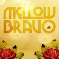 """MELLOW BRAVO """"MELLOW BRAVO"""" CD NEUF"""