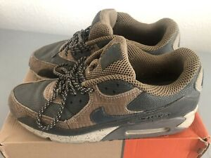 Nike Air Max 90 Navigation Pack Size 11.5 - 2004 - 308856-001 Jeff Staple