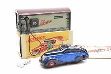 Schuco Magico Garage 1501 & 5000 Auto Radio