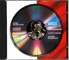 The Essential Guide To Jazz - Best Of Collection CD (Duke Ellington/Miles Davis)