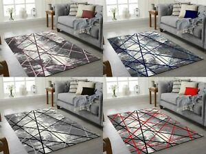 New Trap Collection Carpets Rug Thick Large Floor Soft Non Slippery Mat