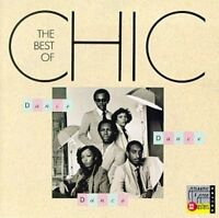 Chic - Dance Dance Dance The Best Of Chic [CD]