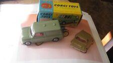 Austin Vintage Manufacture Diecast Commercial Vehicles