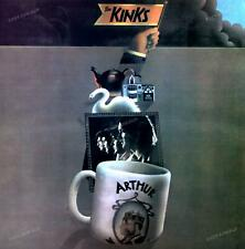 The Kinks - Arthur Or The Decline And Fall Of The British Empire GER LP '*