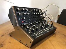 Duo Stand Rack Tier für 2 Stück Moog Mother DFAM 60hp Moog Modular Case Skiff