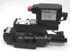 Atos DPZO-LE-270-L350/D Prop Valve DLHZ0-LE-040-V33/DL26SB41 New w/Warranty