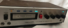 Realistic TR-80 - 8-Track Recorder Player 70's - Powers On