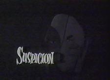 ALFRED HITCHCOCK'S SUSPICION (1957) 18 Episodes