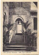 P3571   Teramo, VILLA ROSA D'Abruzzo   Villa G. Partenope