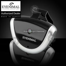 Eyenimal PetCam Action Video Camera w/ Sound Dog Cat Pet Collar Video Camera