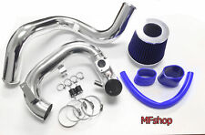 Blue For 2004 2005 2006 Scion xA Xb 1.5L L4 Cold Air Intake System Kit + Filter