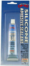 Helmar Silicone & Adhesive Sealant 1.06 oz. Craft Dimensional Odorless