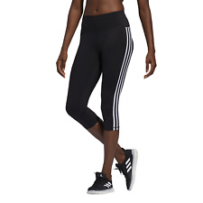 Adidas Performance Women's Fitness Tight Believe This 2.0 3S 3/4 Tight Black