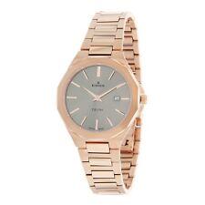 EDOX 57005 37RM GIR Women's Delfin Grey Quartz Watch