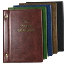 VST 50c Coin Collection Album